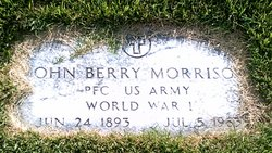 John B Morrison
