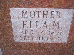 Ella Molly <i>Niemeyer</i> Grady
