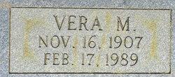 Vera Mae <i>Stevenson</i> Frye