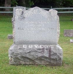 Calvin C. Covey