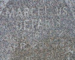 Marcellus Turner
