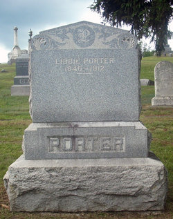 Vashti Porter