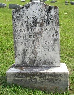 James K.Polk Bagwell