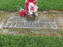 James Robert Bob Adams