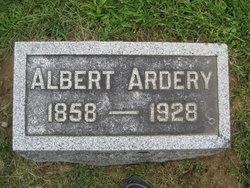 Albert Ardery