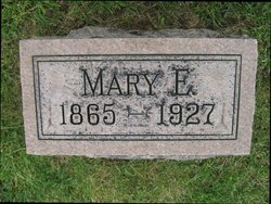 Mary E. <i>Creek</i> Ardery
