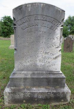 Mary Elizabeth Dolbeare
