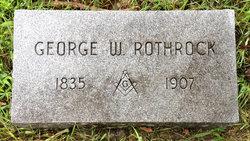George W. Rothrock