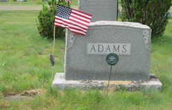 Leona <i>Akerman</i> Adams
