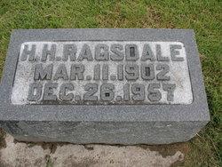 H H Ragsdale