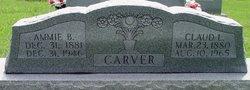 Claude Lester Carver