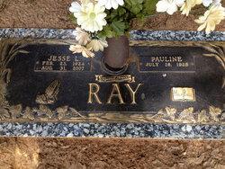 Jesse Lee Ray