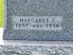 Margaret <i>Gaggin</i> Felter