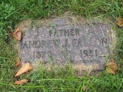 Andrew Fallon