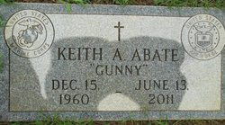 Keith A. Gunny Abate