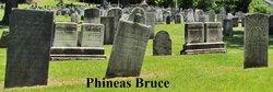 Phinehas Bruce