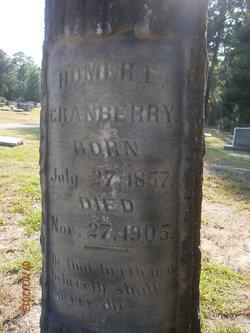 Homer E. Granberry