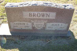Alice S. Brown