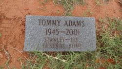 Tommy Adams