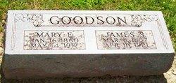 James Sampson Goodson