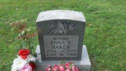 Anna Baker