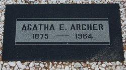 Agatha Ella Archer