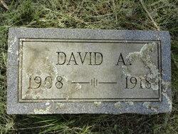 David Augusta Close, Jr