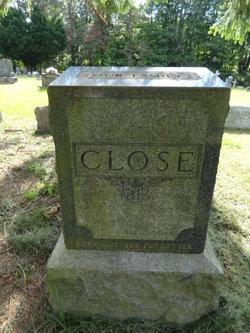 Joseph E. Close