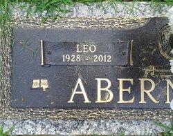 Deacon Leo Abernathy, Sr