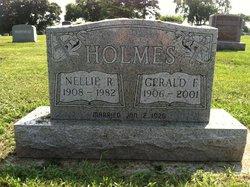 Gerald Francis Holmes