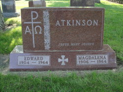 Edward Atkinson