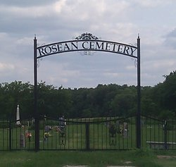 Rosean Cemetery