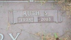Ruth E. Seelye