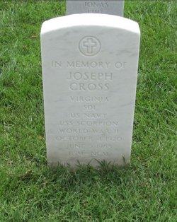 Joseph Cross