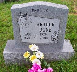 Arthur Bone