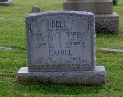 Charles Phillip Bell