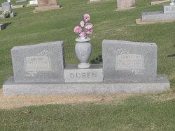 Odell Duren