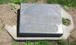 Joseph Henry Mibach