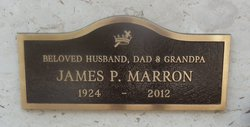 James Patrick Marron
