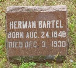 Carl Herman Bartel