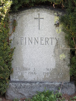 Marie A Finnerty