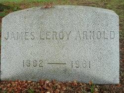James Leroy Arnold