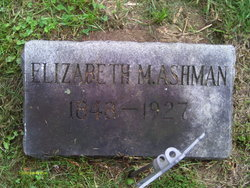 Elizabeth M Ashman