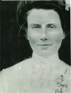 Hulda Margarette <i>Westbrook</i> Lyon