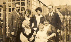 Gertrude Eloise Marjorie <i>Fish</i> Jones