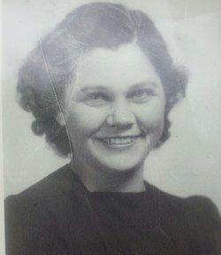 Mary Elizabeth Ozella <i>Cook</i> Fuller