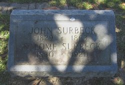 John Surbeck