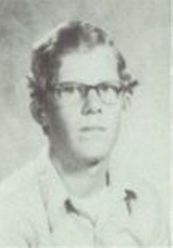 Vernon Harold Amick