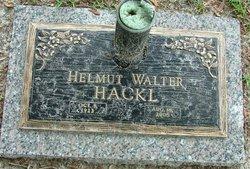 Helmut Walker Hackl