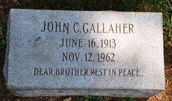 John C. Gallaher